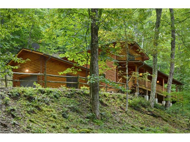 Cheap Smoky Mountain Retreat at Eagles Nest Real Estate