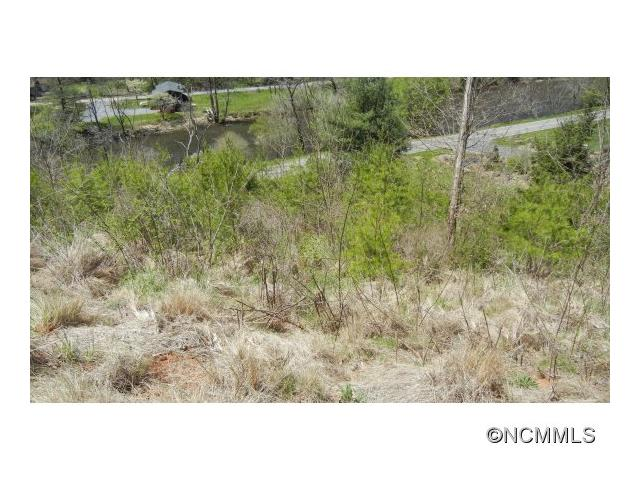 Lot 7 Mountain River, Cullowhee NC 28723 - Photo 1