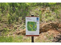 12 Grovepoint Way # Lot 7 Asheville