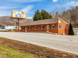251 Weaverville Road Woodfin
