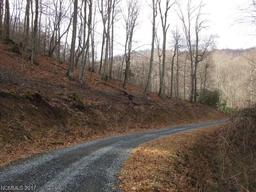 00 Left Fork Run Road Bakersville