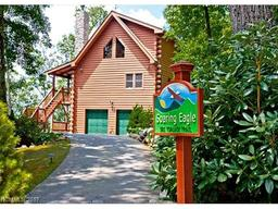 581 Tsalagi Trail # G2 Maggie Valley