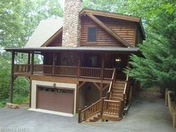 536 Tawodi Trail # A-30 Maggie Valley