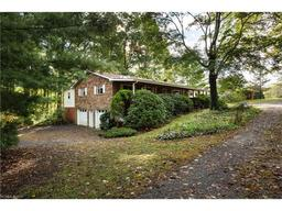 421 Upper Grassy Branch Road Asheville