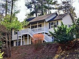 81 Red Maple Drive Weaverville